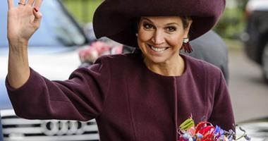 العثور على الشقيقة الصغرى لملكة هولندا متوفاة بالأرجنتين