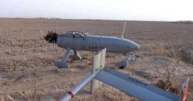 """""""سبوتنيك"""": إسقاط طائرة إسرائيلية بدون طيار فى سوريا"""