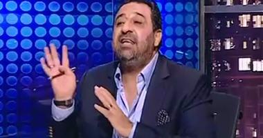 """اتحاد الكرة يرشح مجدى عبد الغنى لخلافة """"الهوارى"""" فى الاتحاد العربى"""