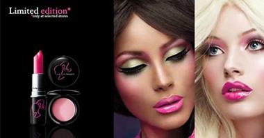 جمالك يهمنا.. أفضل 10 ماركات لمستحضرات التجميل فى 2015