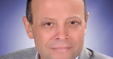 النائب عاطف عبد الجواد يطالب بإصدار قانون حماية الرقعة الزراعية