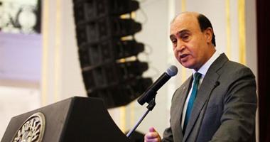 مهاب مميش: عبور 288 سفينة قناة السويس من الاتجاهين خلال أسبوع