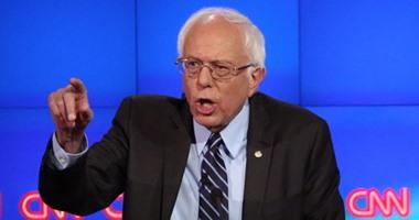 واشنطن بوست: ساندرز يسيطر دون منازع على الجناح اليسارى للديمقراطيين