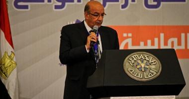 تحيا مصر: تأسيس شركة قابضة لإطلاق مشروعات الألف تاكسى والنقل المبرد للشباب