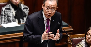 """الأمم المتحدة تحث أطراف""""جنيف 3""""على ضرورة إنهاء معاناة السوريين"""