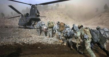 الولايات المتحدة تقرر إرسال 1000 جندى إضافى إلى بولندا