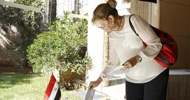 المصريون بالسعودية يواصلون الإدلاء بأصواتهم لليوم الثانى من الانتخابات