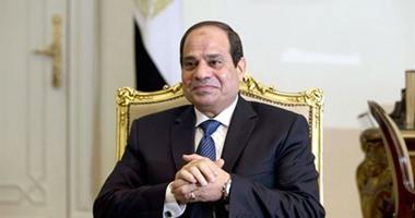 الرئيس عبد الفتاح السيسي يتجه للرياض للمشاركة في القمه الرابعه للدول العربيه ودول امريكا الجنوبية