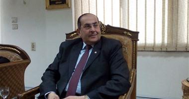 معلومات الوزراء: انسحاب مستشار بلجنة بسوهاج لوفاة والدته واستبداله بآخر