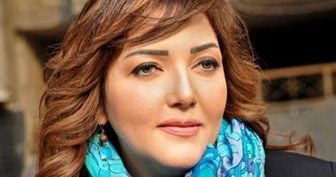 جميلة إسماعيل تعلن حضورها لقاء الرئيس الفرنسى مع سياسيين وحقوقيين مصريين