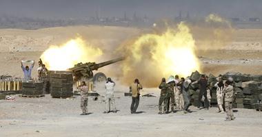 الحشد الشعبى العراقى يطلق عملية لتعقب عناصر داعش فى 3 مناطق بديالى