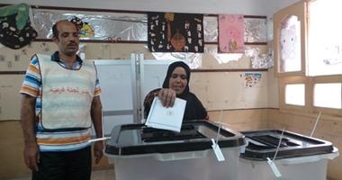 """عمليات """"القومى لحقوق الإنسان"""" يرصد 54 شكوى لمخالفات وتأثير على الناخبين"""