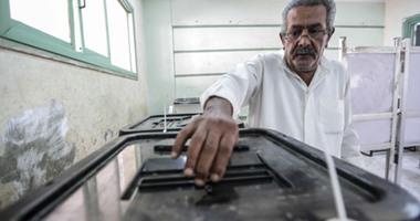 بالصور.. بدء عمليات التصويت بالمرحلة الأولى من الانتخابات البرلمانية  فى 14محافظة