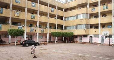 توقف الدراسة بمدرسة ابتدائى فى سوهاج بسبب اشتباكات مسلحة بين عائلتين