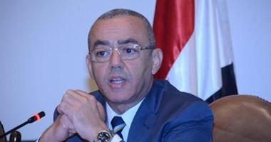 حسام كمال وزير السياحة