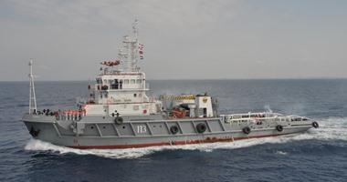 البحرية المصرية –  صورة ارشيفية