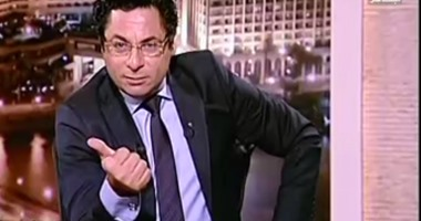 خالد أبو بكر: البرادعى لم يعد مؤثرا فى الشارع بعدما كُشفت حقيقته