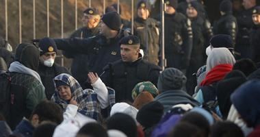 وزير الداخلية الإيطالى: توجه لإقامة معسكرات للمهاجرين فى ليبيا