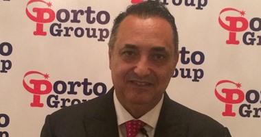 منصور عامر يوقع عقد إنشاء بورتو أسيوط باستثمارات 3 مليارات جنيه