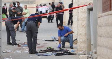 إصابة جندى إسرائيلى بطعن والشرطة تقتل منفذى العملية ببيت لحم