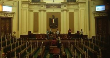 نائب دائرة المنتزة أول: قوانين التظاهر والخدمة المدنية تحتاج لمناقشة فى مجلس النواب