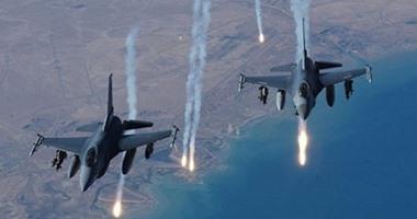 التحالف الدولى: تقدم بطىء فى جيب لداعش بسوريا