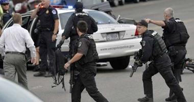الشرطة الأمريكية: سقوط عدد من الضحايا فى إطلاق نار قرب لوس أنجلوس