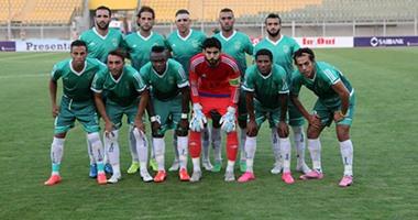 الاتحاد يستضيف الداخلية بالإسكندرية وعينه على الثلاث نقاط