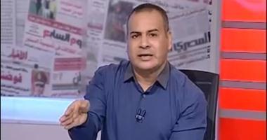 جابر القرموطى ضيف الأكاديمية العربية للعلوم والتكنولوجيا غدًا