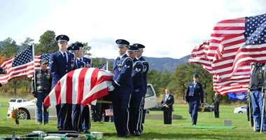 مقتل جندى أمريكى فى أفغانستان بعبوة ناسفة