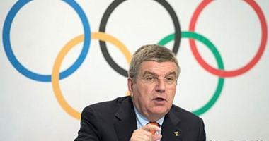 رئيس اللجنة الأولمبية يؤكد إقامة الأولمبياد فى موعدها