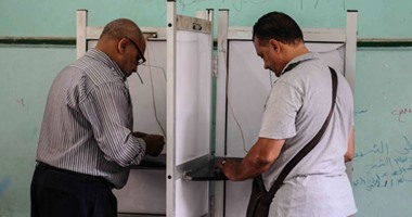 تأخر فتح 9 لجان انتخابية بمركزى سمسطا وببا فى بنى سويف