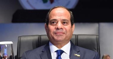 الرئيس السيسى يغادر لندن عائداً إلى القاهرة