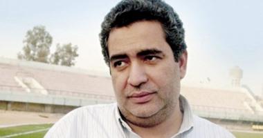 مشكوك فى عضويته.. أحمد مجاهد تجاهل تطوير اللائحة وقرر حذف بند الـ8 سنوات