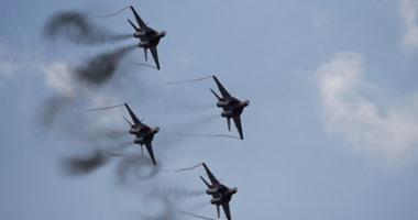 الغارات الجوية تقتل مزيدا من المدنيين فى أفغانستان