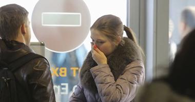 أحد أهالى ضحايا الطائرة الروسية