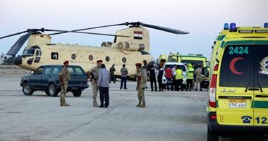 مروحيات للجيش المصرى