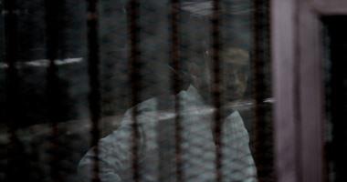 تجديد حبس أنس البلتاجي 15يوما لاتهامه بالانضمام لجماعة إرهابية
