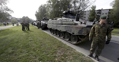 """أحزاب تطالب بسحب القوات الألمانية من قاعدة """"انجرليك"""" فى تركيا"""