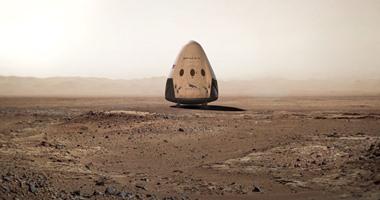 كبسولة كرو دراجون تنفصل عن محطة الفضاء الدولية وتعود إلى الأرض