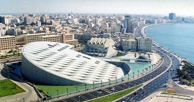 الثلاثاء.. بدء معرض ألف اختراع واختراع عن الحضارة الإسلامية بالإسكندرية