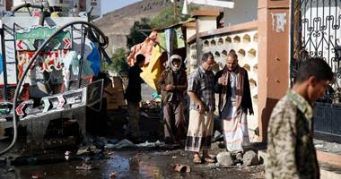 ميليشيات الحوثى تدعو لإغلاق منافذ صنعاء الخميس المقبل