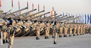"""""""من هو الجيش المصرى"""" فيلم جديد للشئون المعنوية يجمع لقاءات الرئيس مع الجيش"""
