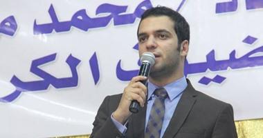 رئيس  مستقبل وطن  خلال مؤتمر صحفى بالأقصر:لدينا برنامج انتخابى طموح  اليوم السابع