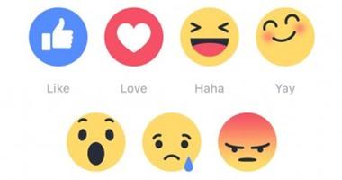 """فيس بوك يختبر إطلاق """"إيموشنز"""" ردود الفعل داخل تطبيق ماسنجر"""