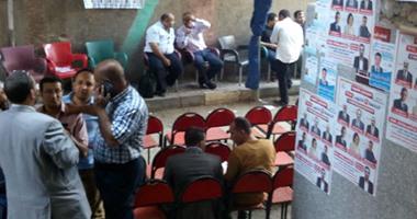 اللجنة المشرفة على انتخابات الأطباء بقنا تعلن فوز أيمن خضارى بمنصب النقيب