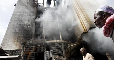 حشد غاضب فى غينيا يقتحم سجنا ويقتل 4 متهمين بجريمة قتل