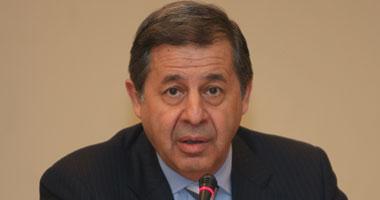 المهندس رشيد محمد رشيد وزير التجارة والصناعة