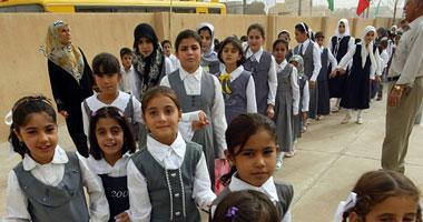 اتفاقية تتيح وجبات مدرسية للأطفال