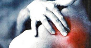علاج آلام الرقبة والكتفين